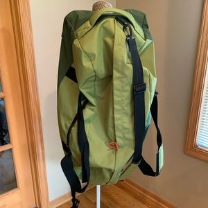 Backpack / Duffle Bag